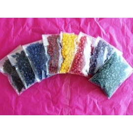 Colorant pour Cire et Gel 50 gr