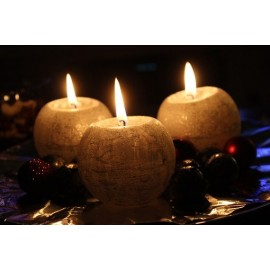 La Création des Bougies