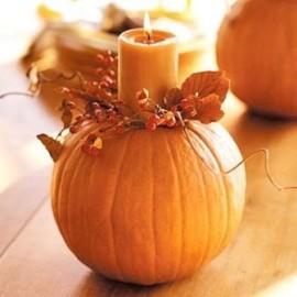 Kit Bougie Halloween