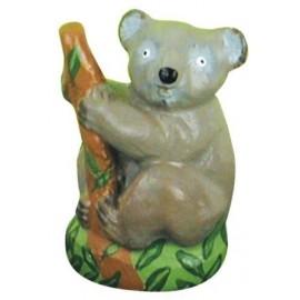 Moule bougie koala