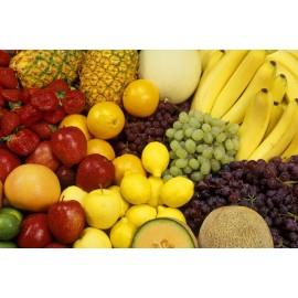 Parfums Fruités 10 ml pour bougie
