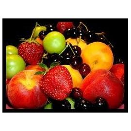 Parfums Fruités 30 ml pour Bougie