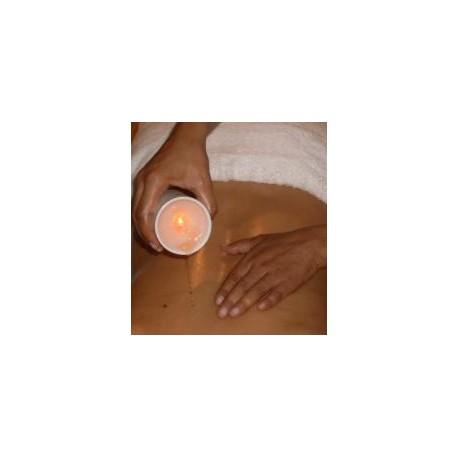 Cire pour Bougie de Massage